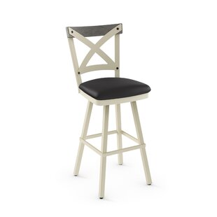 Karsten 26.5 Swivel Bar Stool