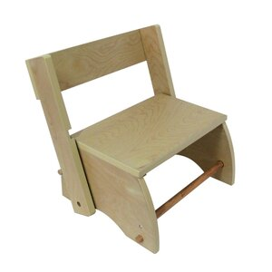 The Windsor Step Stool