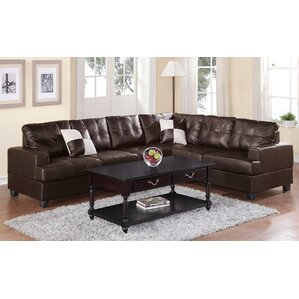 Terry Sectional by A&J Hom..