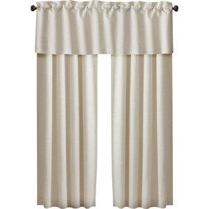 Murray Hill Curtain Valance