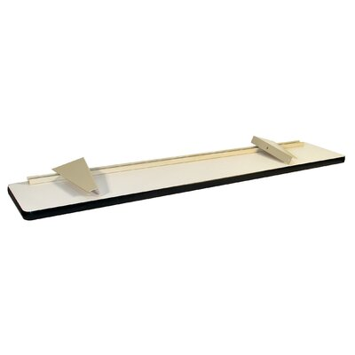Plastic Laminate Desk Wayfair