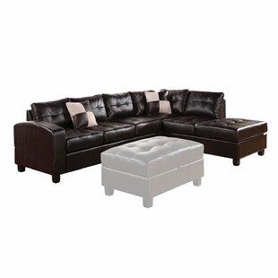 78 Inch Sectional Sofas Wayfair