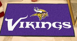 NFL - Minnesota Vikings Ulti-Mat  sc 1 st  Wayfair & Minnesota Vikings Chair | Wayfair