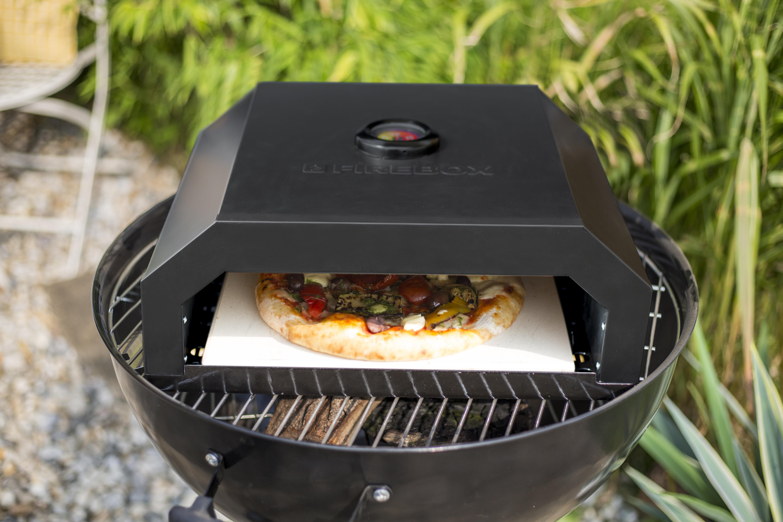 Sol 72 Outdoor Trey Firebox Bbq Pizza Oven Wayfair Co Uk