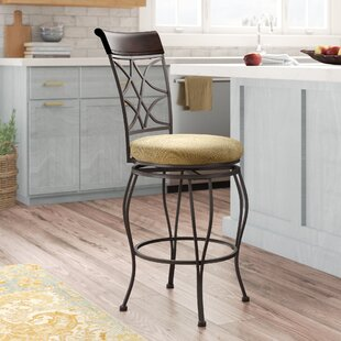Mcduff Swivel Bar & Counter Stool