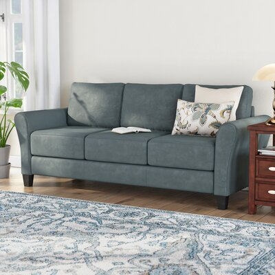 Sofas couches you 39 ll love wayfair - Cheap comfortable living room chairs ...