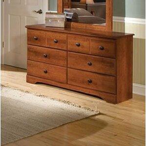 Seasons 6 Drawer Dresser by Cambridge