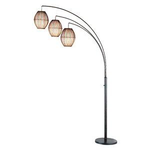 Sade 82″ Tree Floor Lamp
