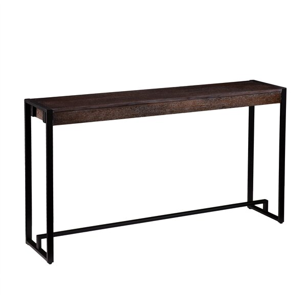 rena console table reviews allmodern