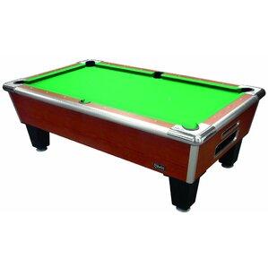 Bayside 7.33u0027 Pool Table