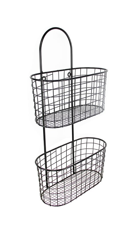 Generous Wire Mail Baskets For Walls Pictures Inspiration - Simple ...