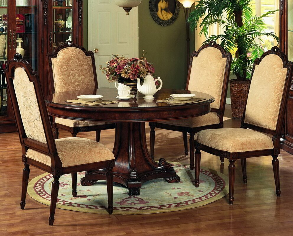 Easternlegends manchester dining table reviews perigold