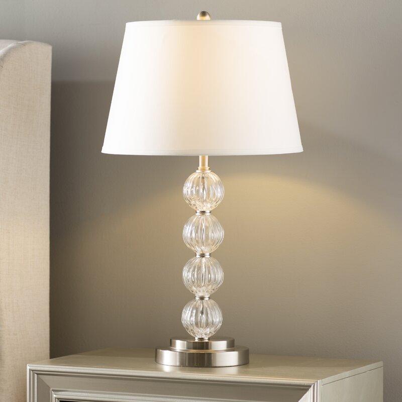 Willa Arlo Interiors Kandice 28 5 Quot Table Lamp Amp Reviews
