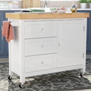 Callahan Kitchen Island