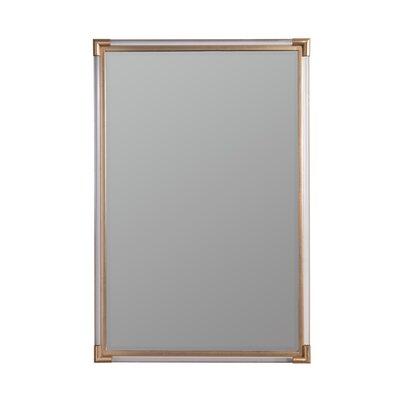 Brayden Studio Hayley Beveled Vanity Mirror