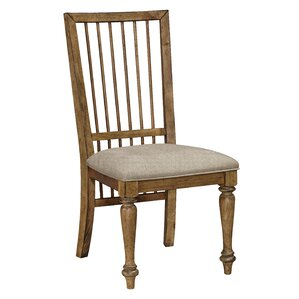 Bethany Square Side Chair (Set of 2) by Broyhill?