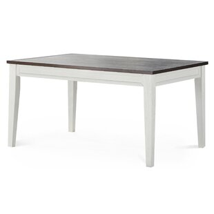 Spina Fix Top Dining Table