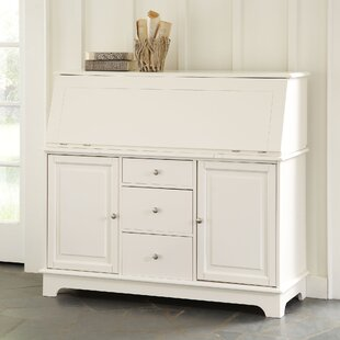 White Desk With Hutch Youll Love Wayfair