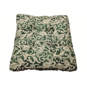 Paisley Dining Chair Cushion