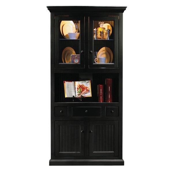 Shop  Display Cabinets Wayfair - Corner dining room hutch