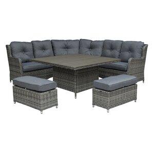 6-Sitzer Sofa-Set Seville von Glencrest Seatex