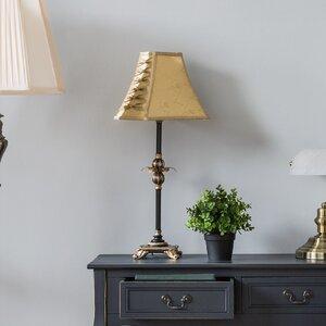 Powder Hill Soft Gold 65cm Buffet Lamp