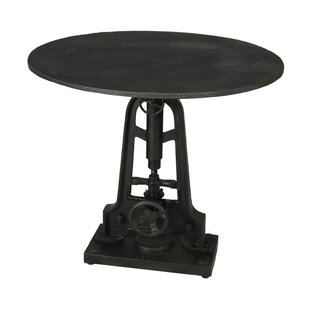 Jamez Adjustable Dining Table