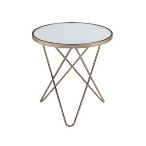 Valora End Table by ACME Furni..