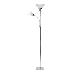 Mother and child floor lamp wayfair save aloadofball Image collections