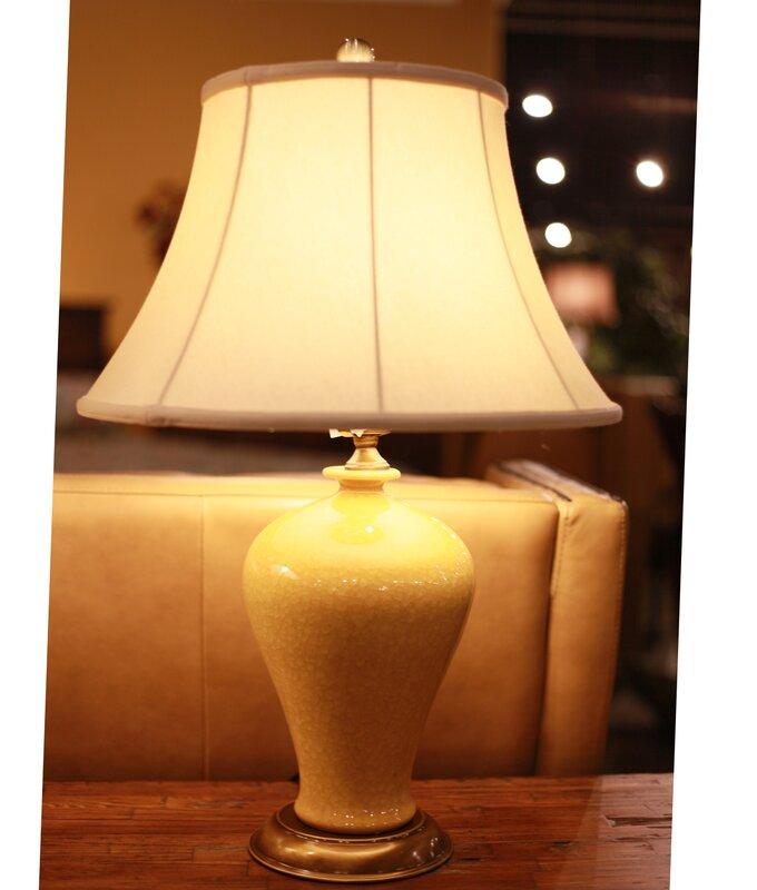 Britt ceramic 27 table lamp