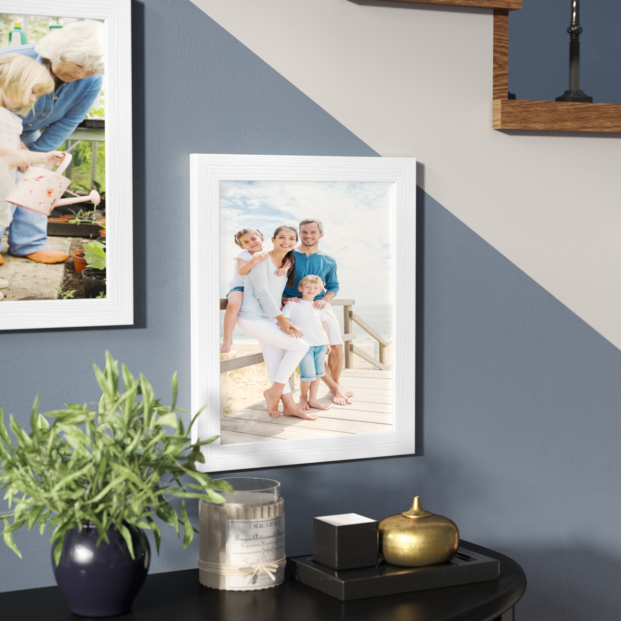 Andover Mills Frasier Wall Picture Frame & Reviews | Wayfair