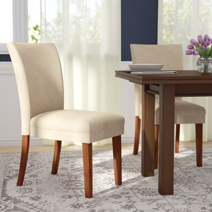 Doerr Parsons Upholstered Dining Chair (Set of 2)