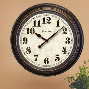 Charming Wall Clocks Youu0027ll Love   Wayfair
