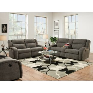 Maverick Configurable Living Room Set