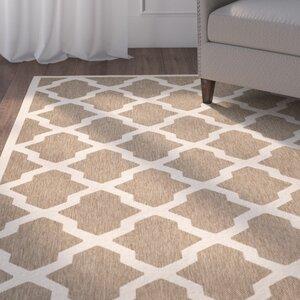 Teppich braun beige  Teppiche in Beige | Wayfair.de