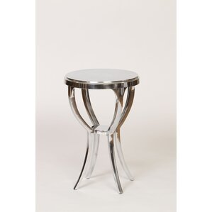 Round End Table by Knox & Harrison