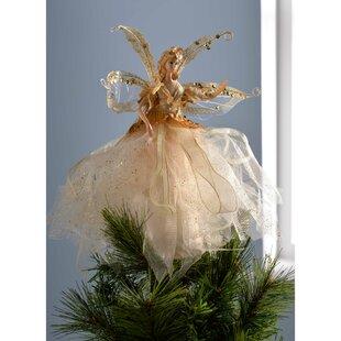 Fairy Christmas Ornaments.Christmas Baubles Tree Ornaments You Ll Love Wayfair Co Uk