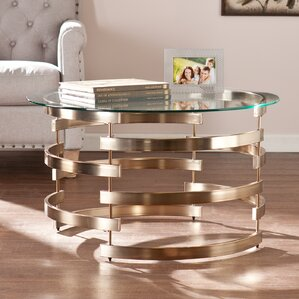 Inessa Coffee Table by Wil..