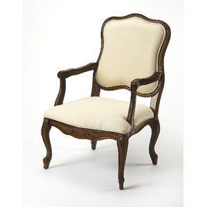 Sheridan Armchair by Astoria Grand