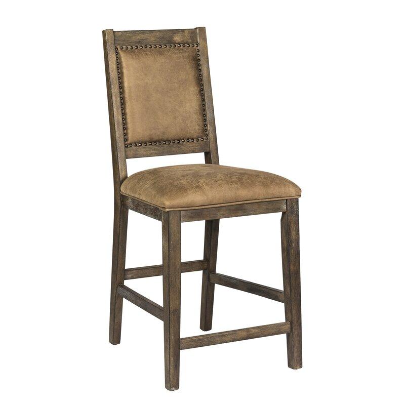 Liberty Furniture Stone Brook 24 Quot Bar Stool Amp Reviews