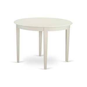 Hillhouse Dining Table by Red Barrel Studio