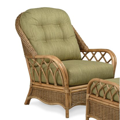 Wicker Accent Chairs.Luxury Rattan Wicker Accent Chairs Perigold