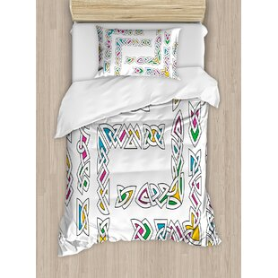 Favorite Celtic Knot Bedding | Wayfair YW24
