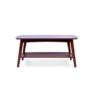 Conway Coffee Table with Magaz..