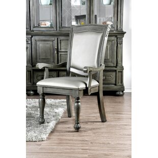 Westover Upholstered Dining Chair (Set of 2)
