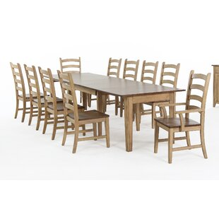 Superbe Huerfano Valley Dining Table