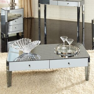 Parisian Coffee Table by Standard Furniture