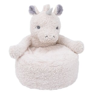 Webster Cuddle Plush Kids Chair  sc 1 st  Wayfair & Kids Plush Chair | Wayfair