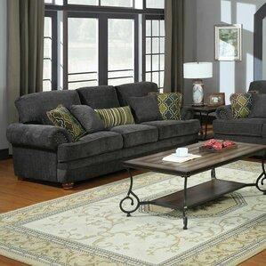 Crawford Sofa by Wildon Ho..
