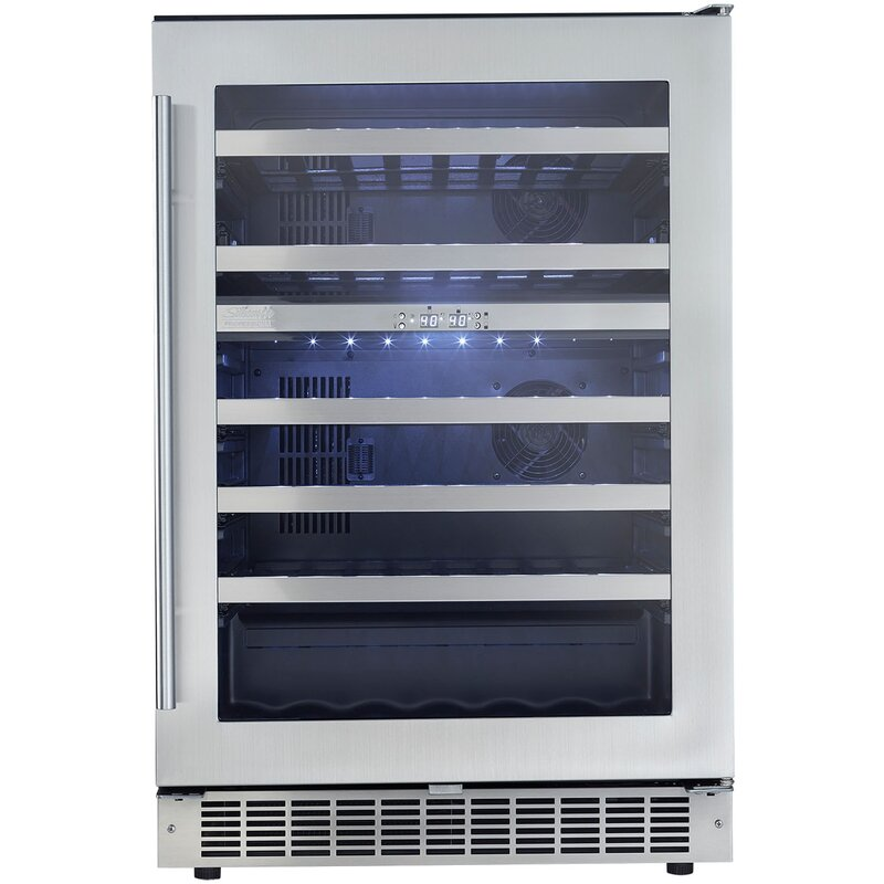 Best Of Installing Wine Cooler In Existing Cabinet